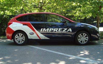 (P) Teste Subarufanclub – MY16 Impreza 2.0i CVT